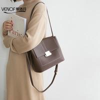 2018 Shoulder Bag For Women genuine Leather Luxury Handbags Women Bag Designer elegance Lady Messenger Crossbody Bag bolso mujer
