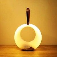 Newest Led Sensor Night Light Dimming table light PIR Infrared Motion Sensor Lamp 18 leds Infrared Table Lamp book Light bedroom