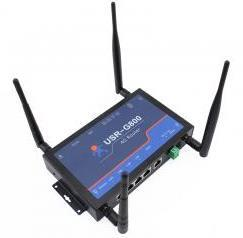 USR-G800-41 4G router wireless routers support all Netcom