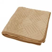 Camel Microfiber Sofa Anti Slip Anti Dust Anti Dirt Case