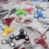 20PCS Hand Spinner Tri Fidget Ceramic Ball Desk Focus Toy EDC Stocking Stuffer Free Shipping
