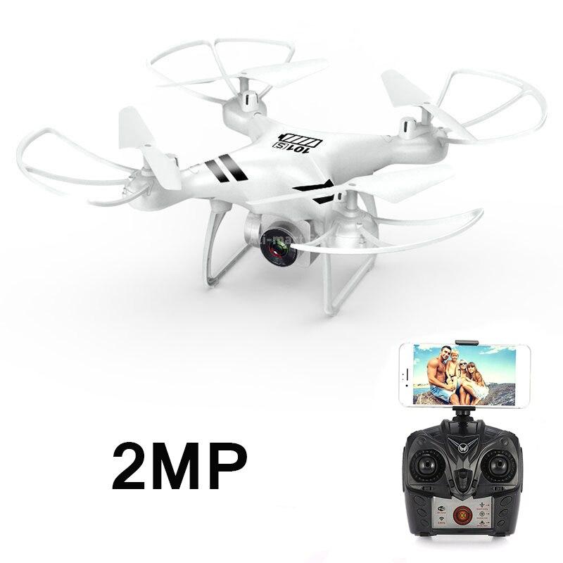 White 2MP camera