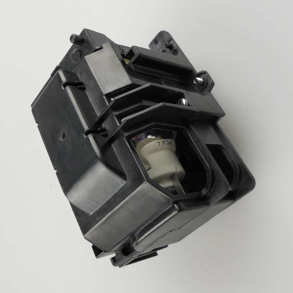 High quality Projector lamp 456-8767A for DUKANE ImagePro 8070 / ImagePro 8767A with Japan phoenix original lamp burner цена