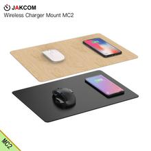 JAKCOM MC2 Wireless Mouse Pad Charger Hot sale in Chargers as power bank 30000mah 18v adapter caricabatterie litio
