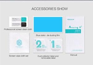 Image 5 - Xiaomi Mi Mix 2S Cam Nillkin İnanılmaz H + Pro 0.2MM Ekran Koruyucu Temperli Cam Xiaomi Mi Mix 3 2 2S Mix2 Mix3