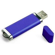 200pcs/lot new fashion usb2.0 flash drive 4GB 8GB 16GB 32GB 64GB thumb usb pen drive memory stick disk on key customized logo