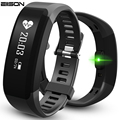 Smart Bracelet Fitness H28 Bluetooth Wristband Heart Rate Monitor Call Reminder Touch OLED Screen Band PK MI BAND 2 FIT BIT