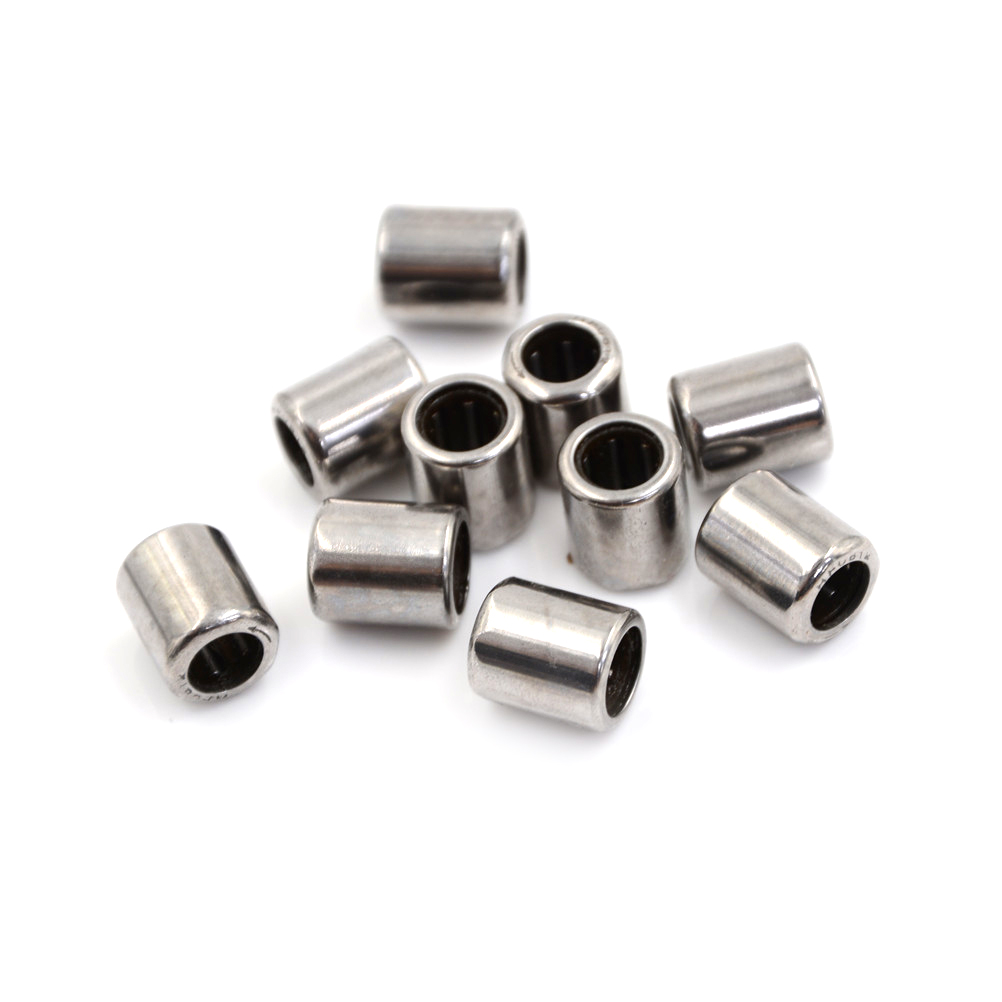 6x10x12mm 6mm*10mm*12mm HF0612 One Way Clutch Needle Roller Bearing 10 PCS
