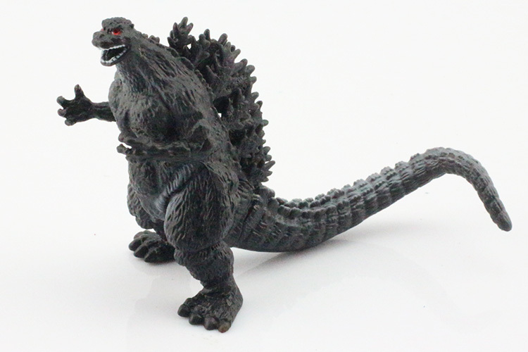 Godzilla dinosaur PVC Action figure dinosaur toys Cartoon Collection toys 10pcs/set Toys For Kids anime cartoon the good dinosaur arlo spot pvc action figure cliff forrest ivy dolls for children kids gifts 6pcs set
