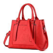 2016 New bags handbags female temperament classic vintage fashion handbag Crossbody shoulder Bag