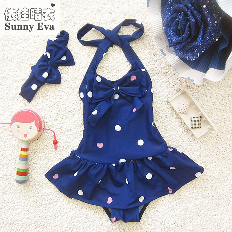 sunny eva kids bathing suits girls one piece children s swimwear for girls infant swimsuit brand