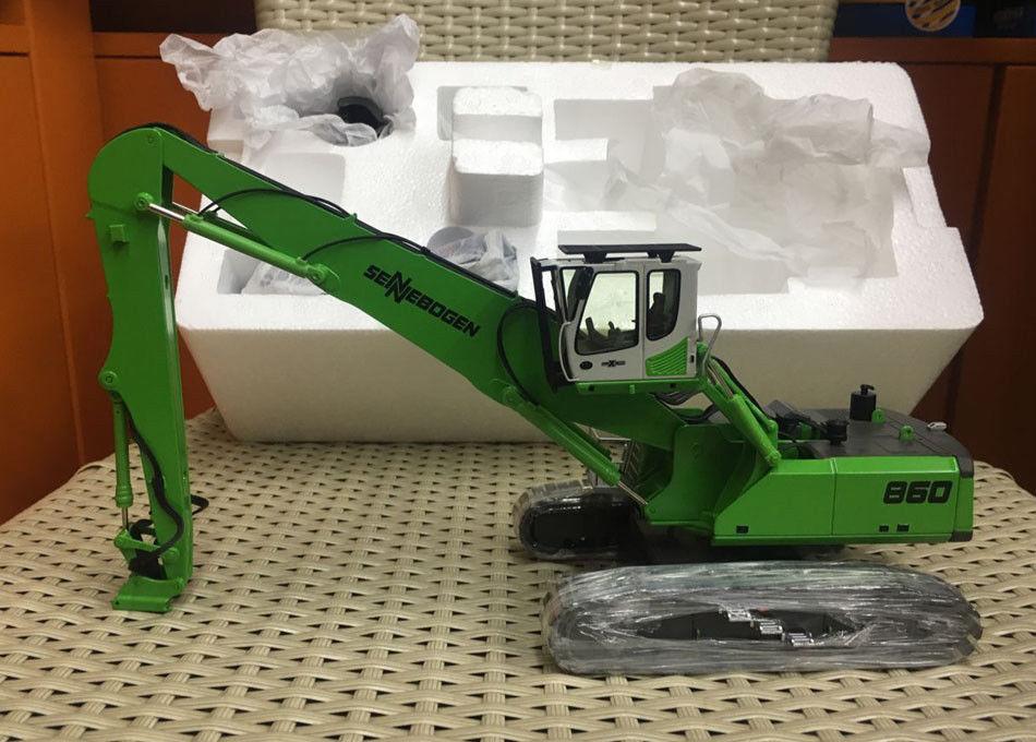 Norscot Caterpillar Cat 1:50 scale diecast 14M Motor Grader 55189