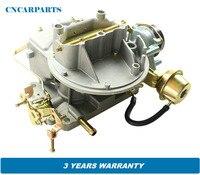 Novo carburador apto para ford F-100 250 350 mustang jeep wagoneer mercúrio comet