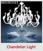 бесплатная доставка современные популярные кристалл торшер, хром напольная подставка освещение meerosee освещение стенда fl10008