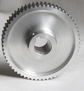 Good quality ODM  Aluminum steel  s14m  timing pulleys high quality odm 96teeth xh timing wheel