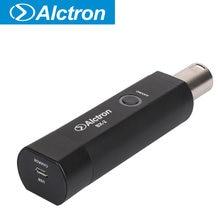 Профессиональный аудио ресивер alctron с bluetooth чипом 40