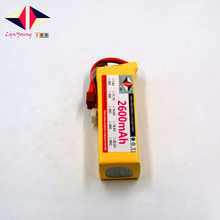 2600mAh 14.8v 40C 4S LYNYOUNG lipo battery for RC Airplane Drone Helicopter Car Model plane lipo battery