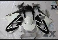 Moto Injection ABS Carénage Kits Pour Honda CBR900RR 954 02 03 2002 2003 CBR954 Moto Carénages SUK 6012 UV