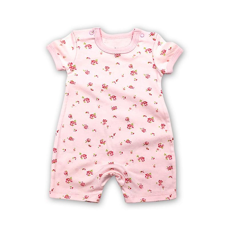 Bodysuit Bebê Roupas 100% Algodão roupas de recém-nascidos Bebe Menino Bonito Dos Desenhos Animados Impresso Roupas de Bebê Frete Grátis