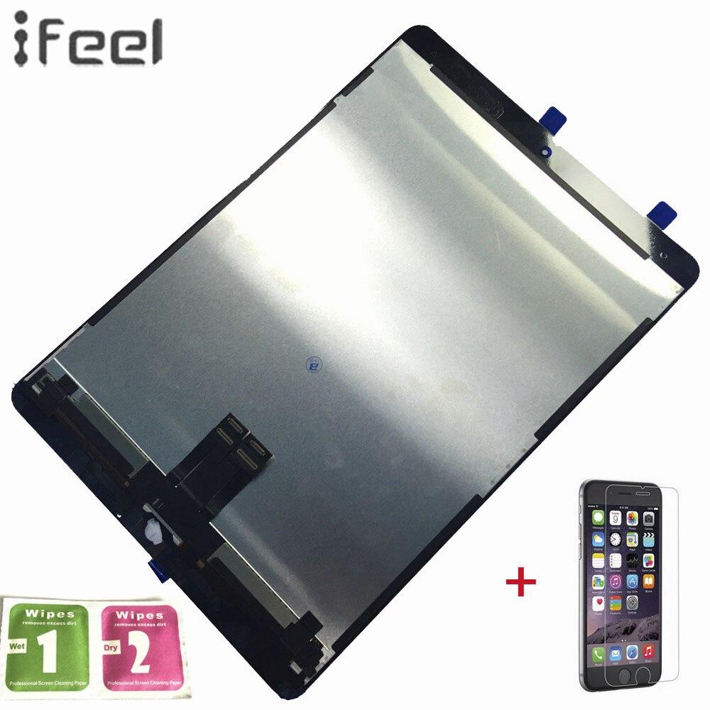 IFEEL Testati Al 100% di Lavoro Grade AAA Display LCD Touch Screen Digitalizzatore Sostituzione Per Apple iPad 10.5 Pro A1701 A1709 10.5''