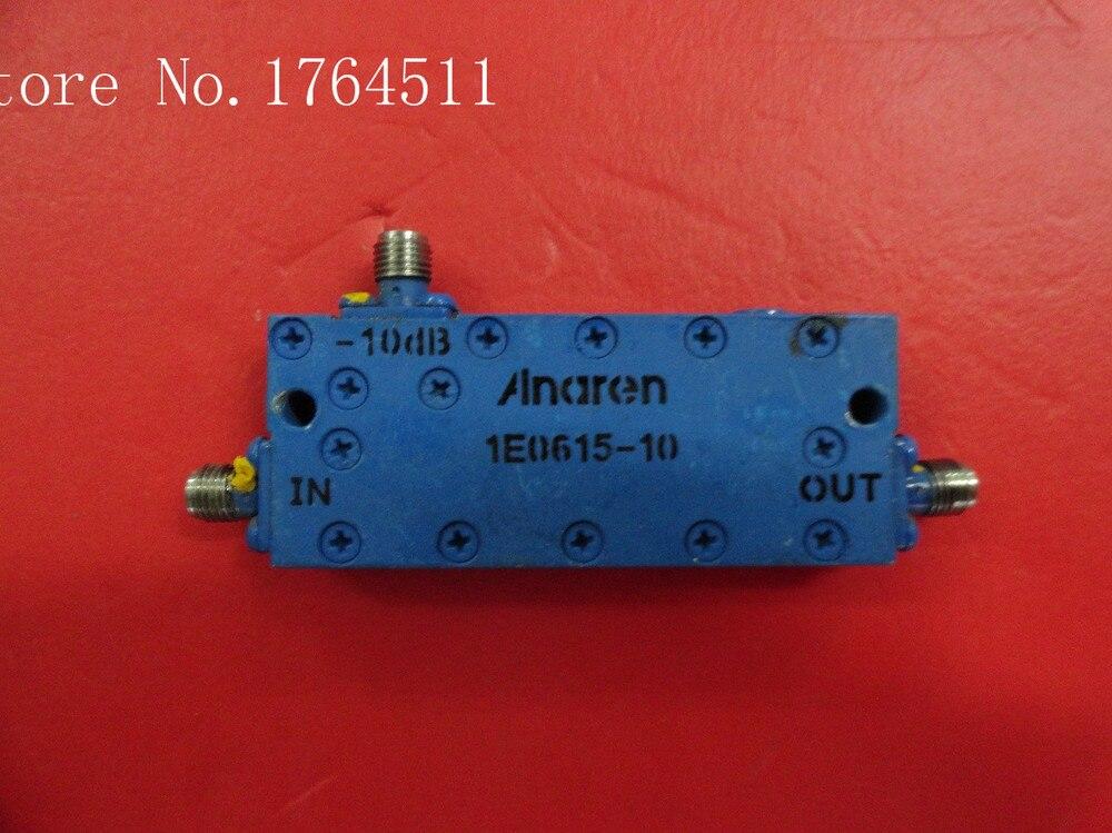 [BELLA] ANAREN 1E0615-10 DC-10DB Coupler