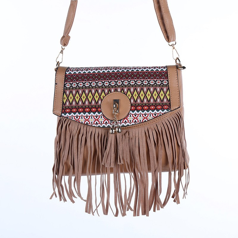Compare Prices on Fringe Hobo Handbags- Online Shopping/Buy Low ...