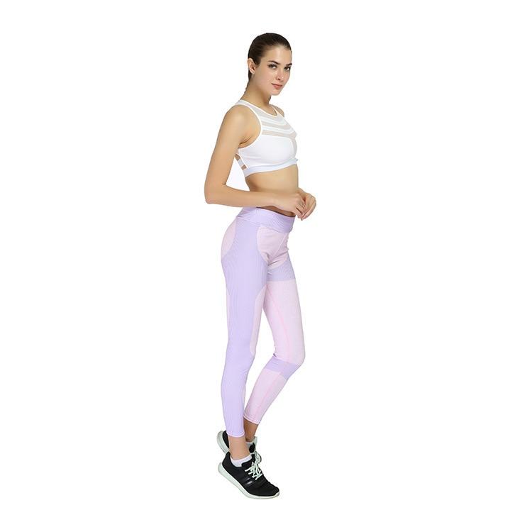 yoga sports pants fitness exercise legging5