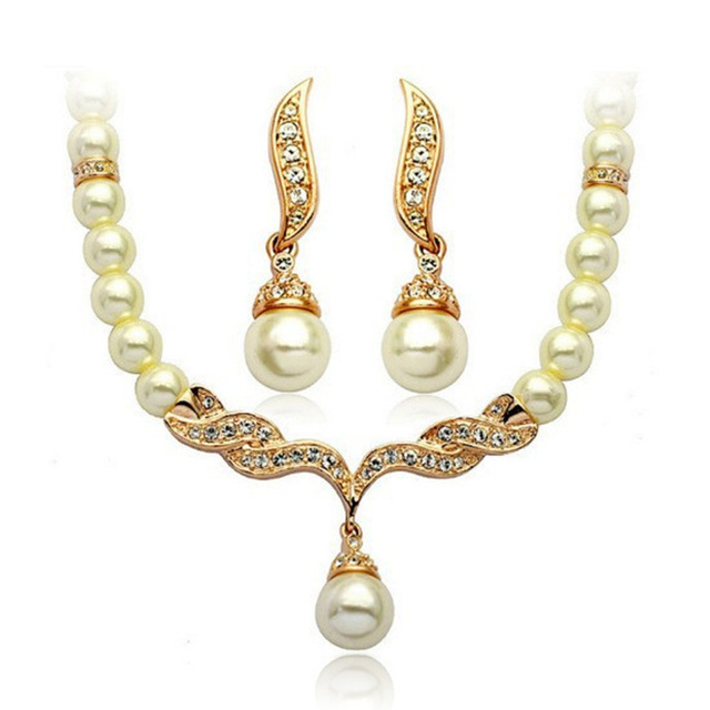 african beads jewelry gold set nigerian wedding africa bead marriage