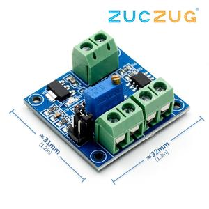 Image 1 - Voltage to PWM Converter Module 0 5V 0 10V to 0 100% New