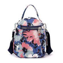 High Quality Women Nylon Small Handbag Satchel Messenger Crossbody Shoulder Bag Hobo Phone Purse