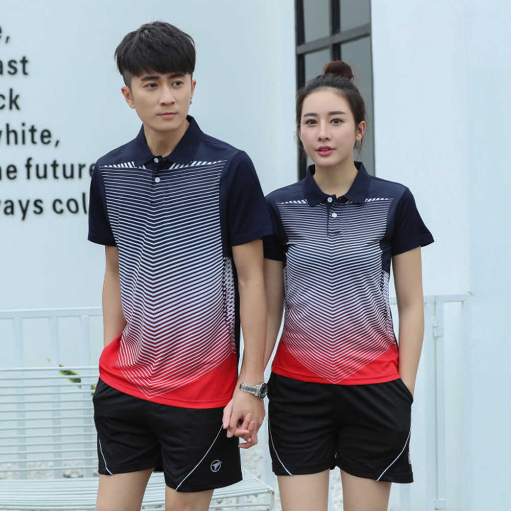 New Badminton sets Men/Women's ,Table Tennis sets, sports badminton clothes , Tennis wear sets  1 set  103