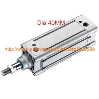 DNC40*400 Standard Pneumatic Cylinder Air Cylinder DNC