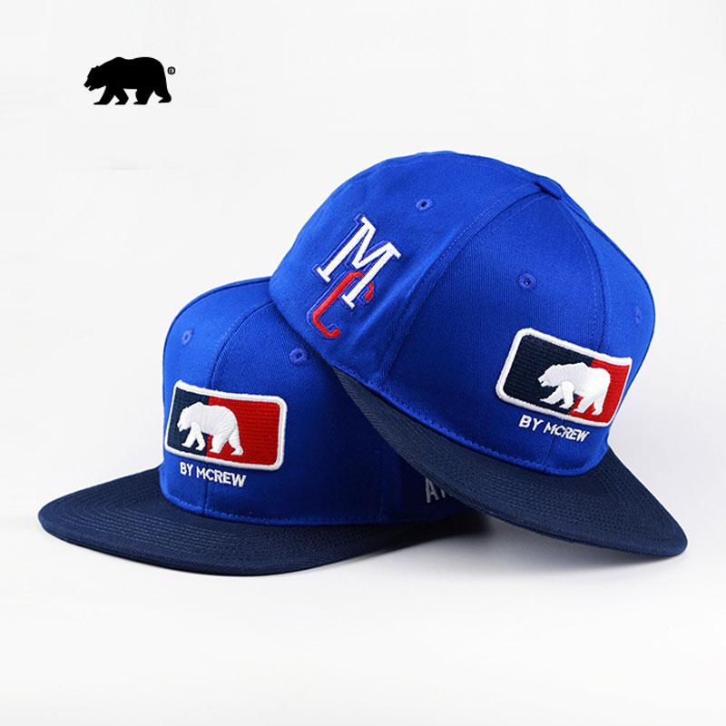 ФОТО Unisex Top Quality California Bear Hip-Hop Hats Fashion Kuma Baseball Caps Casual Gay Bear Elastic Caps Circumference: 56-63 cm