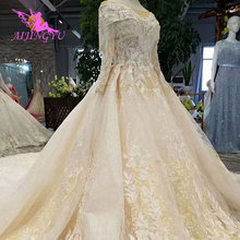 Buy asian wedding gowns and get free shipping on AliExpress.com 792ccd403288