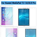 Premium Explosion-proof Tempered Glass For Huawei Mediapad T2 7.0 Pro Tablet Screen Protector For Huawei Mediapad T2 10.0 pro