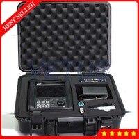 SUB100 0 ~ 9999mm Portátil Digital Ultrasonic Flaw Detector Defectoscope Ultrasonic flaw detector de metal de 5.7 polegada USB2.0 interfac