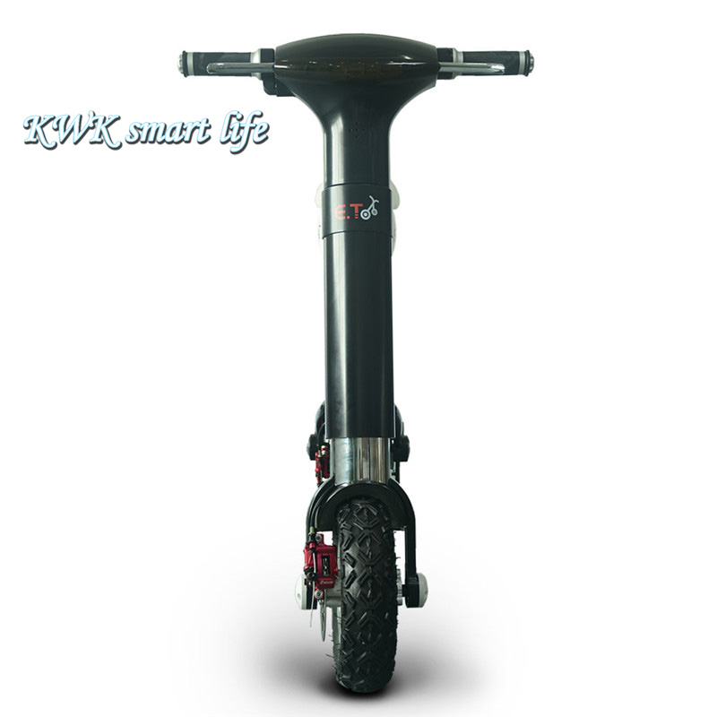 Electric  vehicle 48V 500w 10.4A electric foldable bicycle ET King electric vehicle