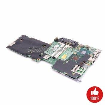 NOKOTION 63Y1004 płyta główna dla Lenovo thinkpad X61 laptopa płyty głównej płyta główna w T7300 procesora 965GM DDR2 pełne testowane
