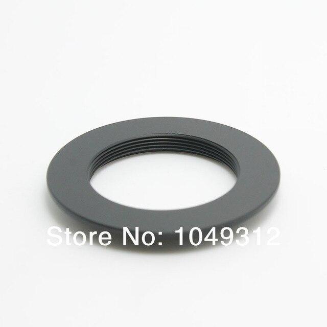 Precio más bajo adaptador de lente Macro M39 lente para Nikon F montaje AI D5000 D3000 D700 D300 D90 D80