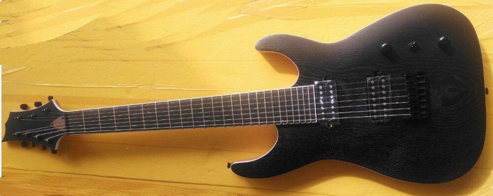 good quality IB model 7 string electric guitar термоконтейнер avs ib 20