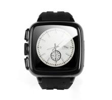 2016 nueva smartwatch uc8 con og completa laminación pantalla táctil bluetooth smart watch para apple iphone & samsung android teléfono