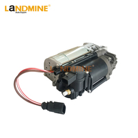 Free Shipping New OEM Air Suspension Compressor Pump For Audi A8 S8 D4 A7 Air Suspension Compressor 4H0616005C 4G0616005C