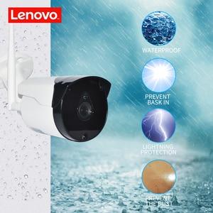 Image 5 - LENOVO מעקב מערכת טלוויזיה במעגל סגור מערכת 960 P HDMI AHD טלוויזיה במעגל סגור DVR 8 PCS 1.3 MP IR חיצוני אבטחת מצלמה 1280 TVL מצלמה לעקוב