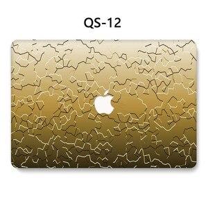 Image 2 - Mode pour ordinateur portable MacBook nouvelle housse pour ordinateur portable housse pour MacBook Air Pro Retina 11 12 13 15 13.3 15.4 pouces tablette sacs Torba