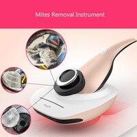 2018 Deerma Household Bed Vacuum Cleaner To Remove Mites Handheld UV Sterilizer Mites Removal Instrument