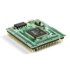 Image 3 - INHAOS ליבה בשל SAM3X8E 32 סיביות ARM Cortex M3 מיני מודול עבור Arduino תואם IoT MCU 512K פלאש 96K RAM 12Bit ADC DAC 84MHz