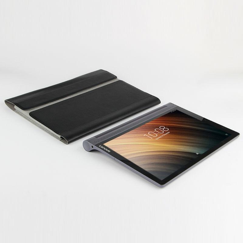 Lenovo Yoga Tab 3 Pro 10 kaitseümbris nahast tahvelarvuti YT3-X90F - Tahvelarvutite tarvikud - Foto 5