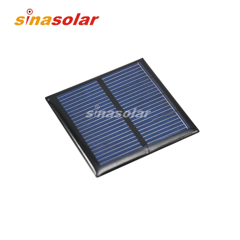 1 2 Resin Panel : V ma high efficiency polycrystalline epoxy resin solar