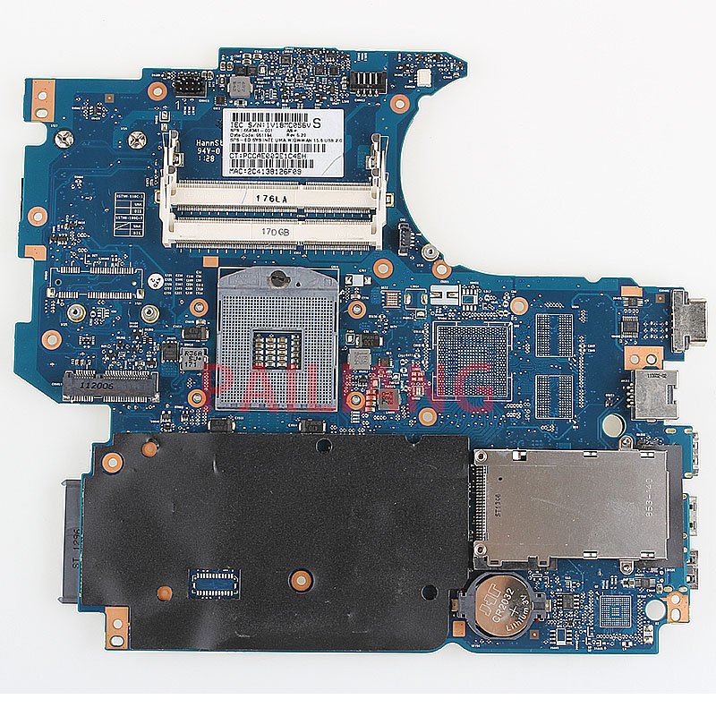 Laptop motherboard for HP Probook 4530S 4730S HM65 PC Mainboard 658341-001 658341-501 6050A2465501 full tesed DDR3