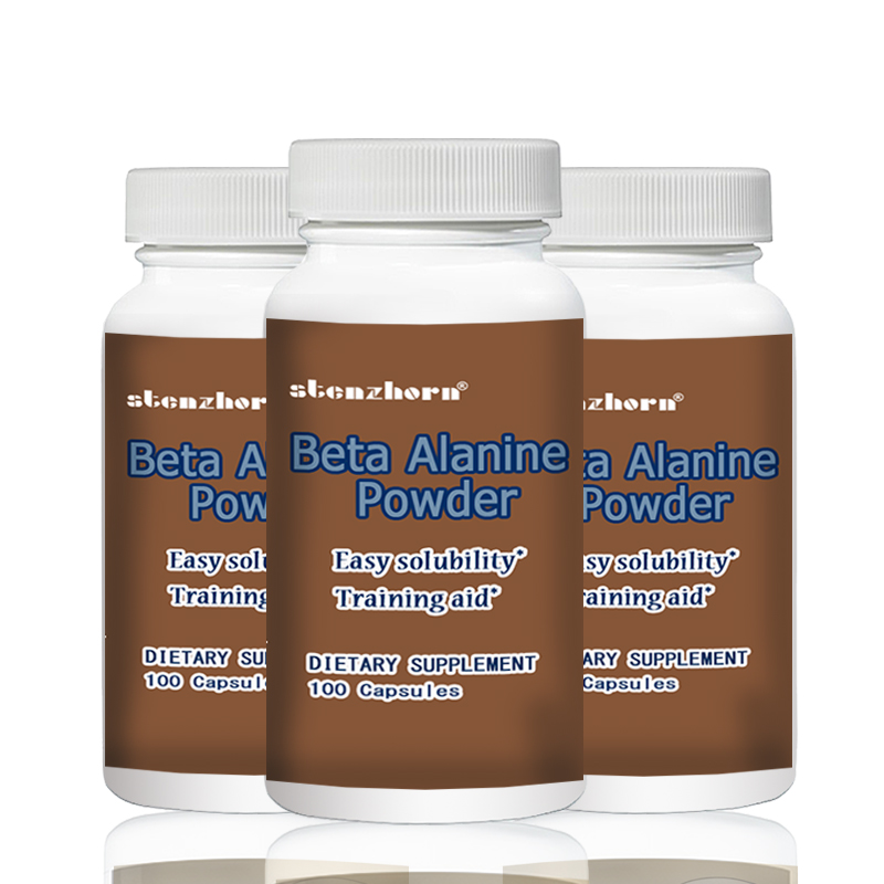 Beta Alanine Powder  500mg…
